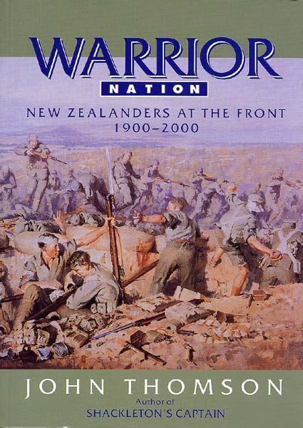 warrior carrying water books books written by sailors rnzn communicators association