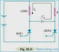 silicon diode applications applications of silicon controlled rectifier scr electrical engineering info
