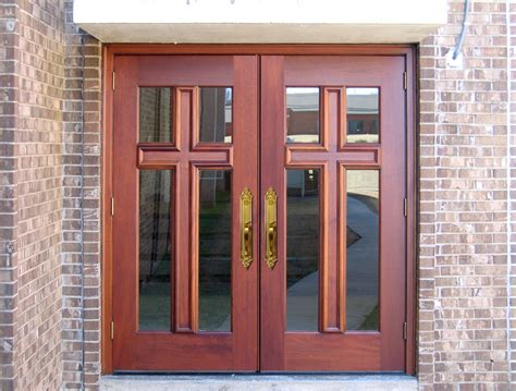 Exterior Church Doors Wood Exterior Doors For Sale In Milwaukee Wisconsin Security Door Churches And Doors