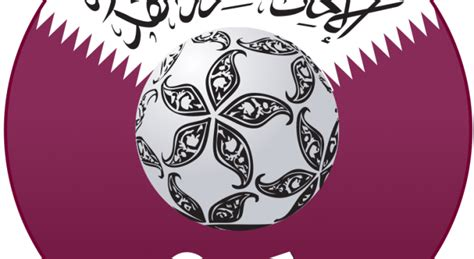 qatar football association logo qatar football association