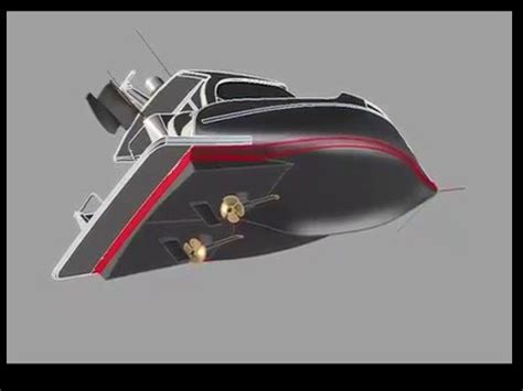 most fuel efficient boat hull design fast powerboat fuel efficiency doovi