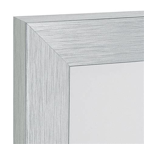 bilderrahmen silber matt colorama bilderrahmen silber 30 x 40 cm aluminium