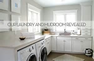 the curbly house our dream mudroom and laundry room is