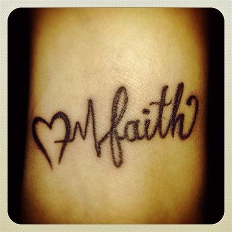 heart monitor tattoo designs faith monitor wrist вody ιnĸ