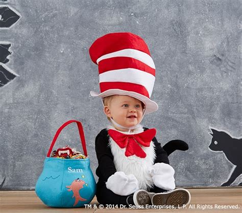 Cat Baby Hat toddler dr seuss s cat in the hat costume pottery barn