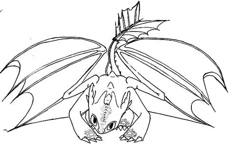 coloring pages how to train your dragon fabulous how to