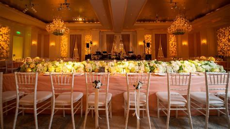 Atlanta Wedding Venues   The St. Regis Atlanta