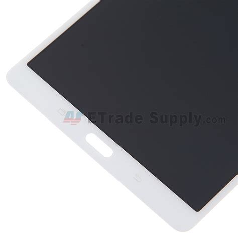 Lcd Tablet Mito T700 samsung galaxy tab s 8 4 sm t700 lcd and digitizer assembly white etrade supply