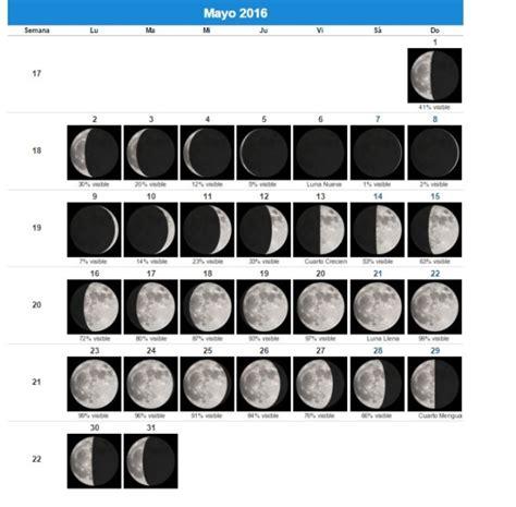 Lunas Mes De Mayo 2016 | calendario lunar diciembre 2016 esoterismos com