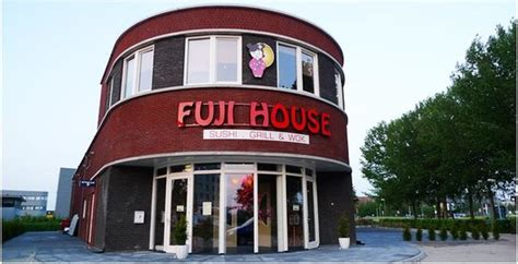 fuji house fuji house almere restaurant reviews phone number photos tripadvisor