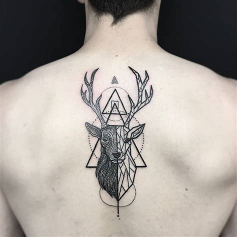 geometric shape tattoo designs 100 geometric designs meanings shapes