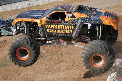 maximum destruction monster truck videos maximum destruction monster truck www imgkid com the