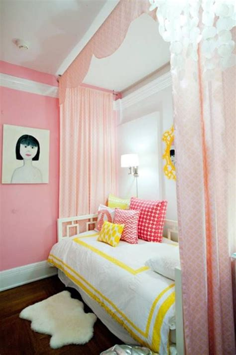 pretty  stylish teenage girl bedroom ideas