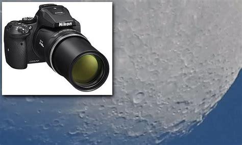 Kamera Nikon D900 nikon coolpix 83x zoom kamera berfungsi ganda sebagai teleskop