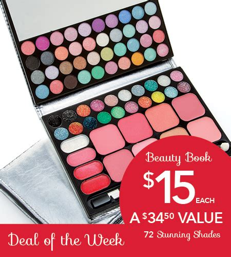 Deal Of The Week 15 At Benefit Cosmetics by Quincy Mall What S On Sale Quincy Mall