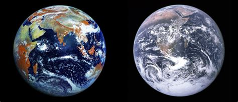 imagenes en blanco y negro de la tierra la nueva foto quot oficial quot de la tierra es en hd y la muestra