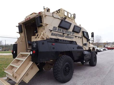 police armored vehicles bastrop county tx sheriff swat armored tactical vehicle
