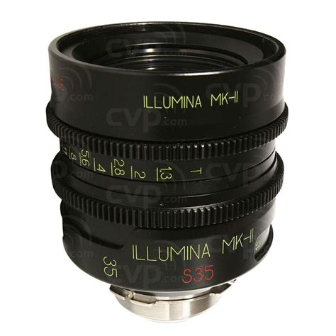 illumina competitors buy luma tech illumina 35 pl mount lens set