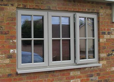 Energy Efficient Home Designs Double Glazed Windows Brighton Shoreham Sussex Shaws Of