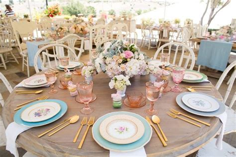 table setup the sweet life jvo surprise mom with this elegant mother s day brunch party