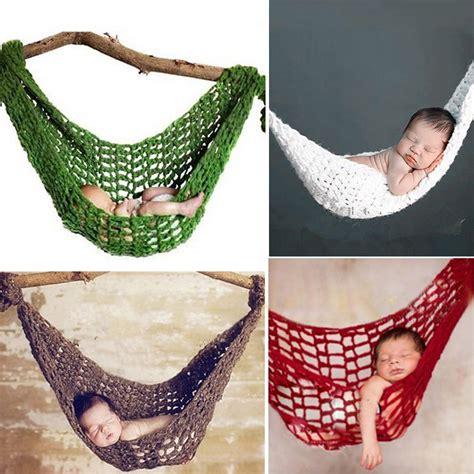 Baby Hammock Photo Prop sale newborn photo high quality baby swings prop handmade jumpers swings baby hammock