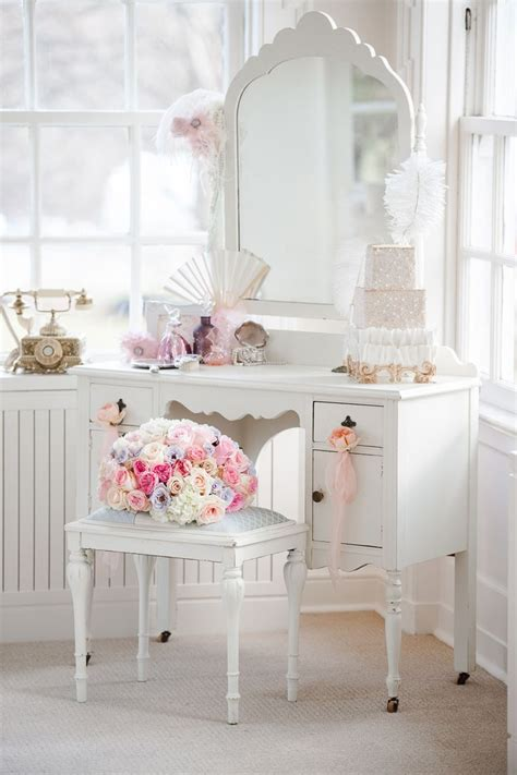 best 25 shabby chic vanity ideas only on