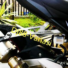 Winglet Premium All New Cbr250rr Real Carbon spion tomok v2 rizoma aluminium cnc r15 nmax vario 125