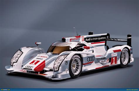 audi race car ausmotive com 187 audi r18 e tron quattro revealed