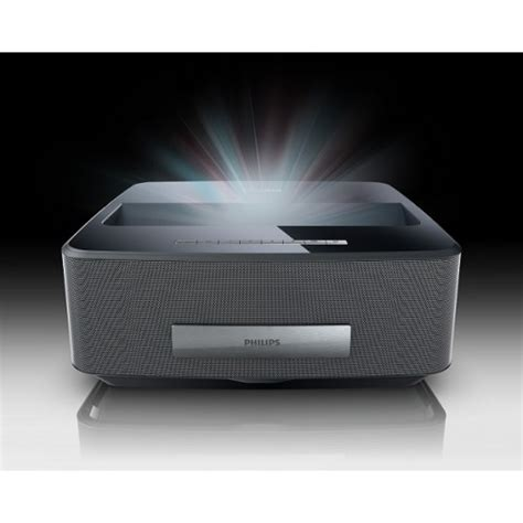 Proyektor Philips philips hdp1590 screeneo smart led projector