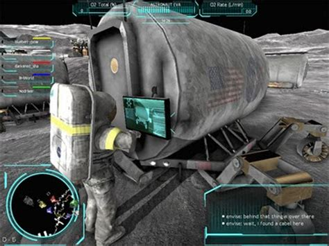 forgefx on simulators and real time 3d application
