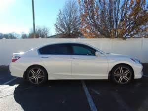 Honda Accord On 20s 2016 Honda Accord Gets Select 20 And 38 Tint Midwest