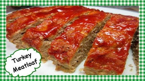 easy healthy turkey meatloaf recipe meatloaf health and happiness