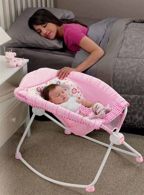 Baby Rocking Sleeper by Fisher Price Newborn Baby Rock N Play Sleeper Rocker