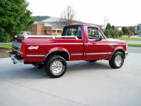 sell used 1994 ford f 150 xlt 4x4 5 0l v8 auto 84k