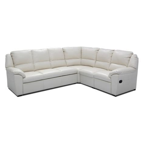 l shaped sofa recliner york l shaped modular sofa with recliner option sofas