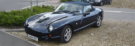 Tvr Price New Tvr Sportscar Price Specs And Release Date Carwow