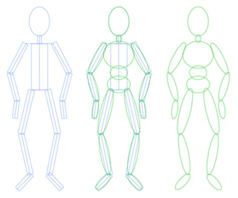 how to draw person how to draw 25 different ways drawing made easy