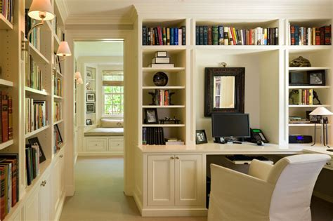 houzz home office cherry creek traditional home office denver by