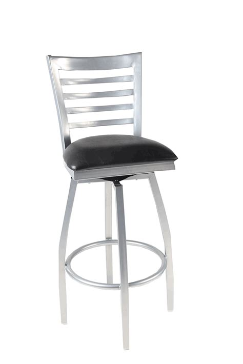 commercial swivel bar stools commercial metal and wooden swivel bar stools bar