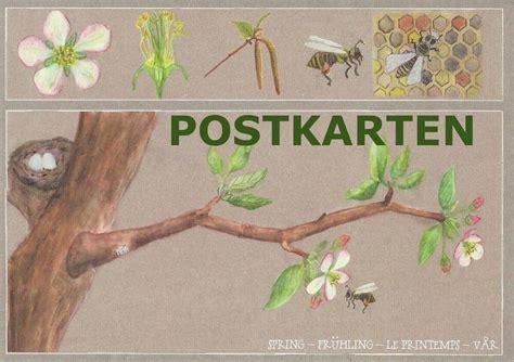 Postkarten Auf Recyclingpapier Drucken by Poster Und Postkarten Aus Recyclingpapier Vom Schnurverlag