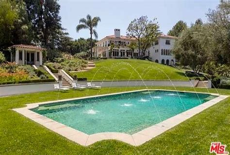 cecil b demille estate angelina jolie has her eyes on this historic 25 million l