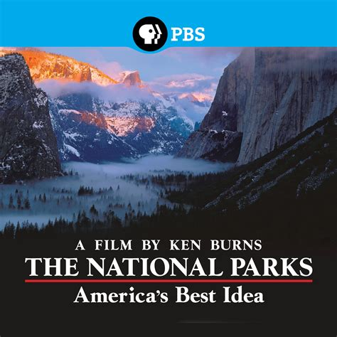 america is an idea and the american is for everyone why we built empowr the experiment to democratize social media books ken burns the national parks america s best idea on itunes