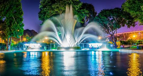 with photos 9 fascinating fountains around the world from the grapevine