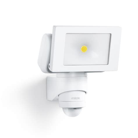 led ls for home ls 150 led blanc projecteurs steinel