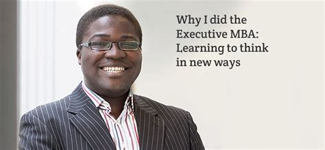 Executive Mba Courses In Uk by How We Teach Executive Mba Warwick Business