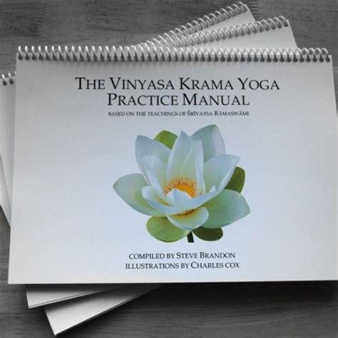 libro anatoma para vinyasa flow top 5 libros de vinyasa yoga para fluir widemat