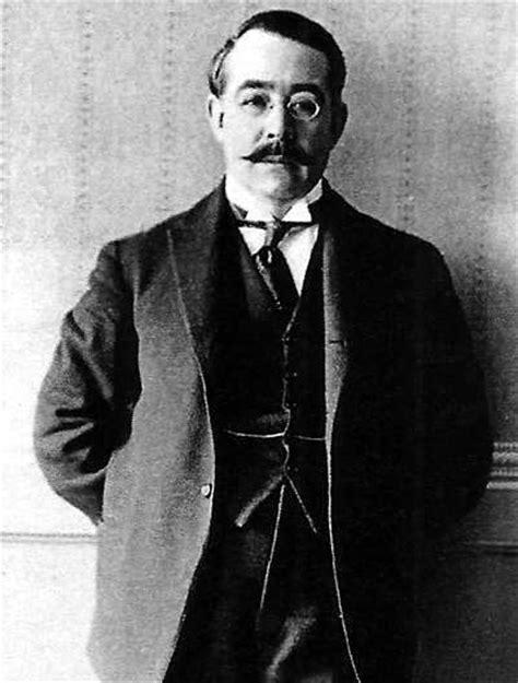 Biografia de Leopoldo Lugones Romance del Poeta Vida y Obra