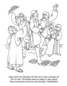 palm sunday color pages 13 palm sunday coloring page to print print color craft