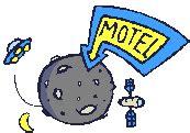 Mote Bintang 301 moved permanently