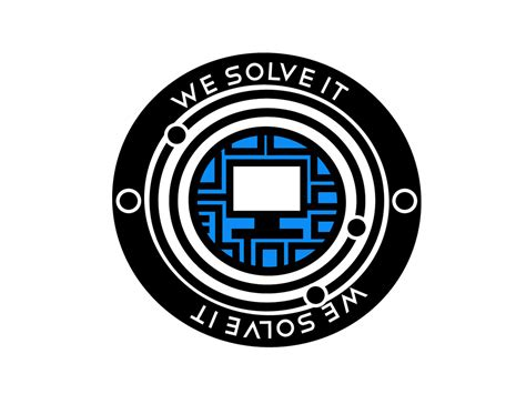 Neal Design by Conservative Modern Logo Design For We Solve It By Neal